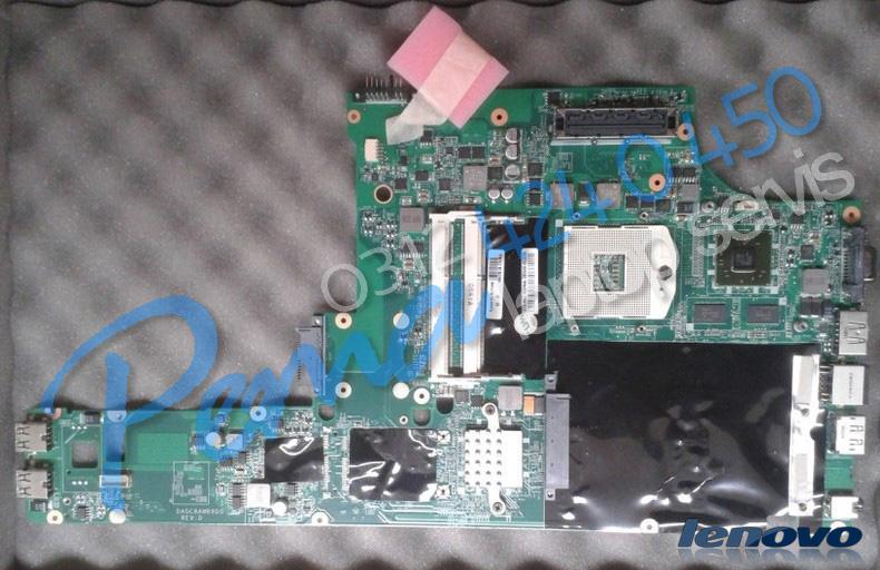 Lenovo Thinkpad L512 Anakart