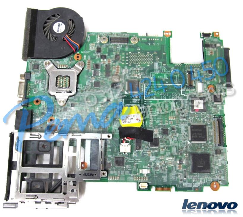 Lenovo Thinkpad X200-X200S Anakart