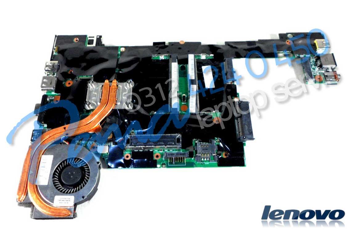 Lenovo X220 Anakart