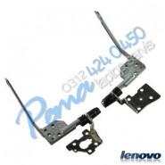 Lenovo Y530 Sağ Sol  Menteşe Takımı