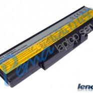 Lenovo Y550 Laptop Bataryası – Lenovo Y550 Notebook Pili