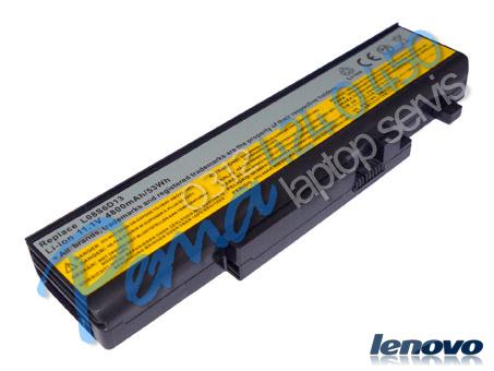 Lenovo Y550 batarya