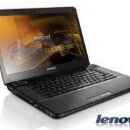 Lenovo Y560 Lcd Cover Alt Ve Üst Kasa