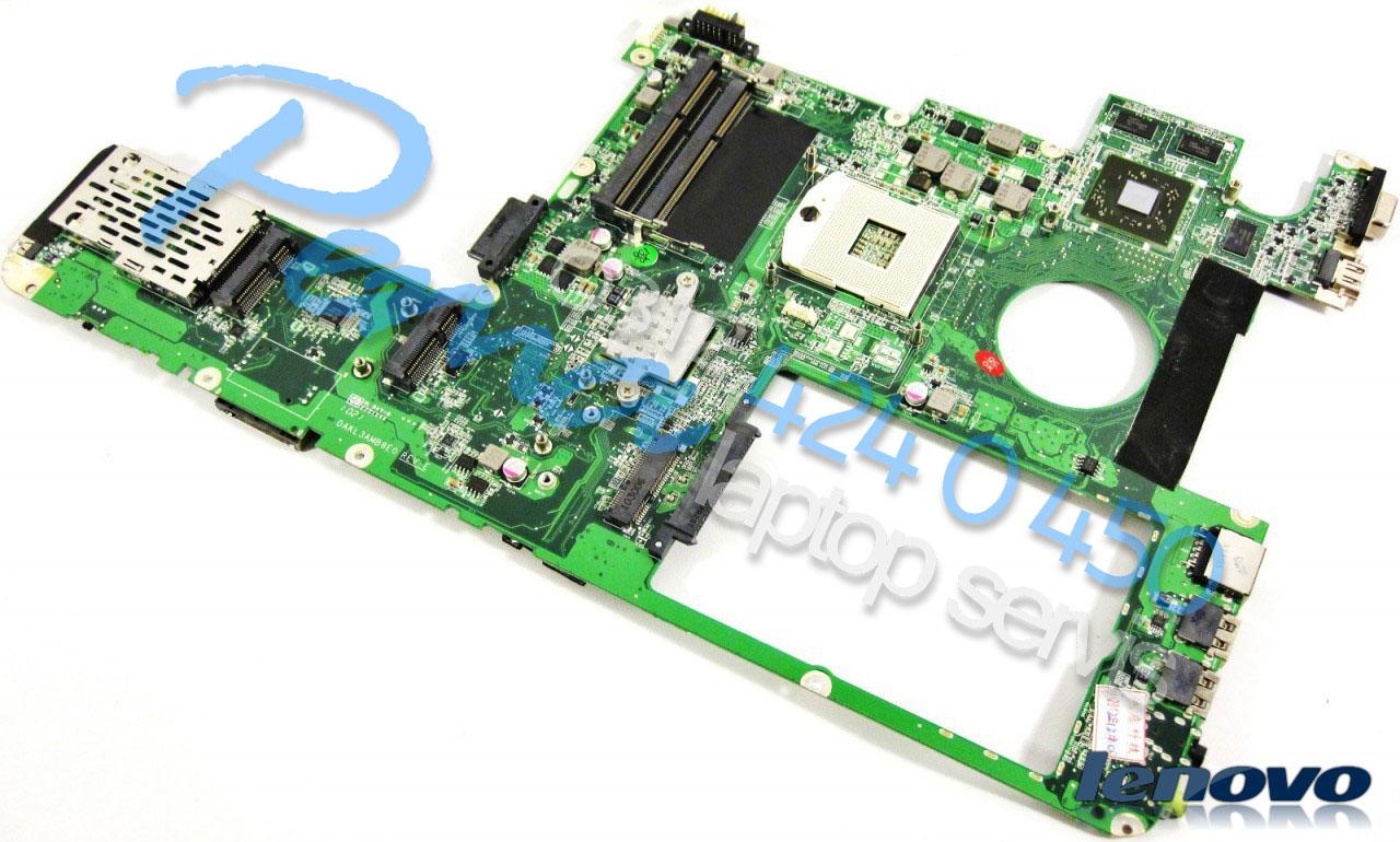 Lenovo Y560P anakart