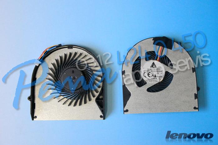 Lenovo Y560P fan