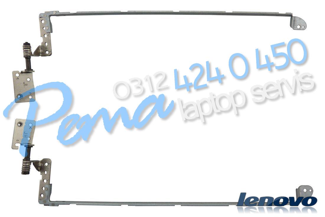 Lenovo Y560P menteşe