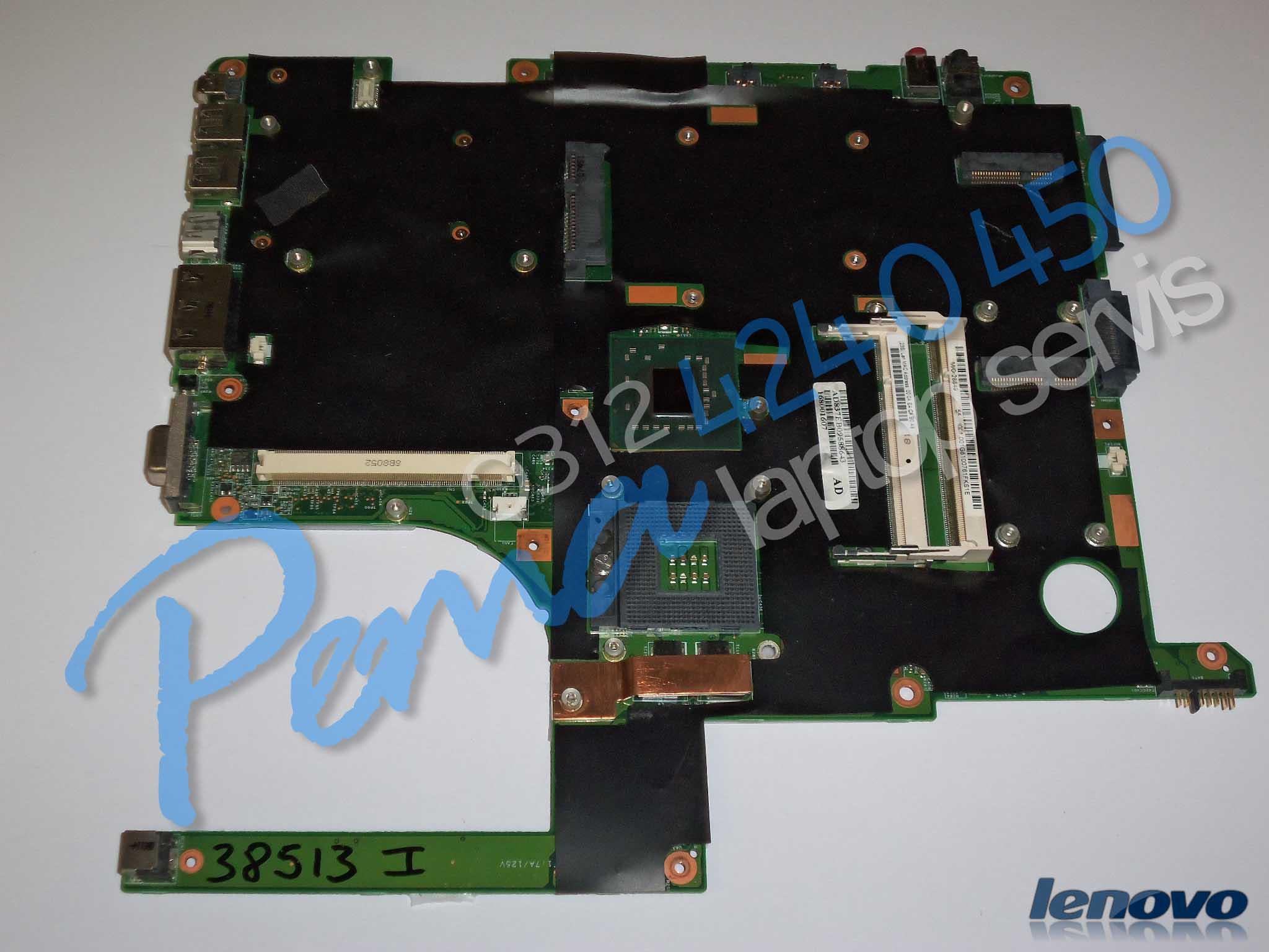 Lenovo Y710 Y730 Anakart