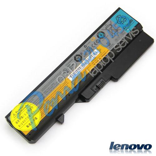 Lenovo Z370 batarya