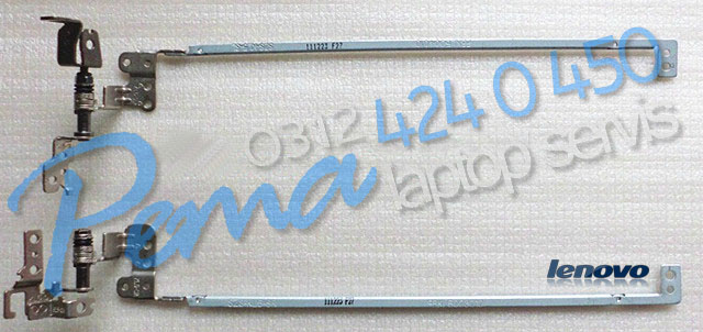 Lenovo Z370 menteşe