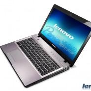 Lenovo Z570A Lcd Cover Alt Ve Üst Kasa