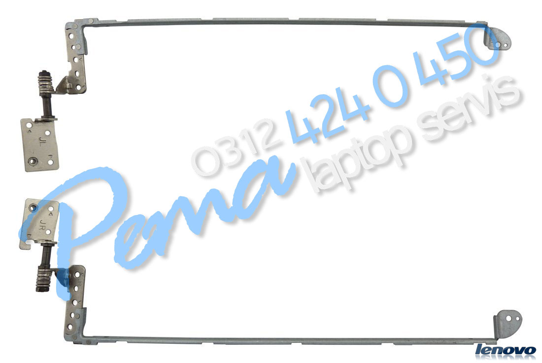 Lenovo Z570A menteşe