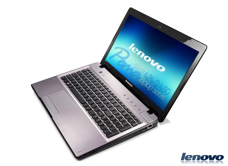Lenovo Z570A