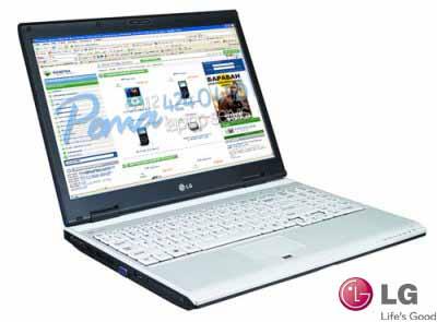 Lg R500
