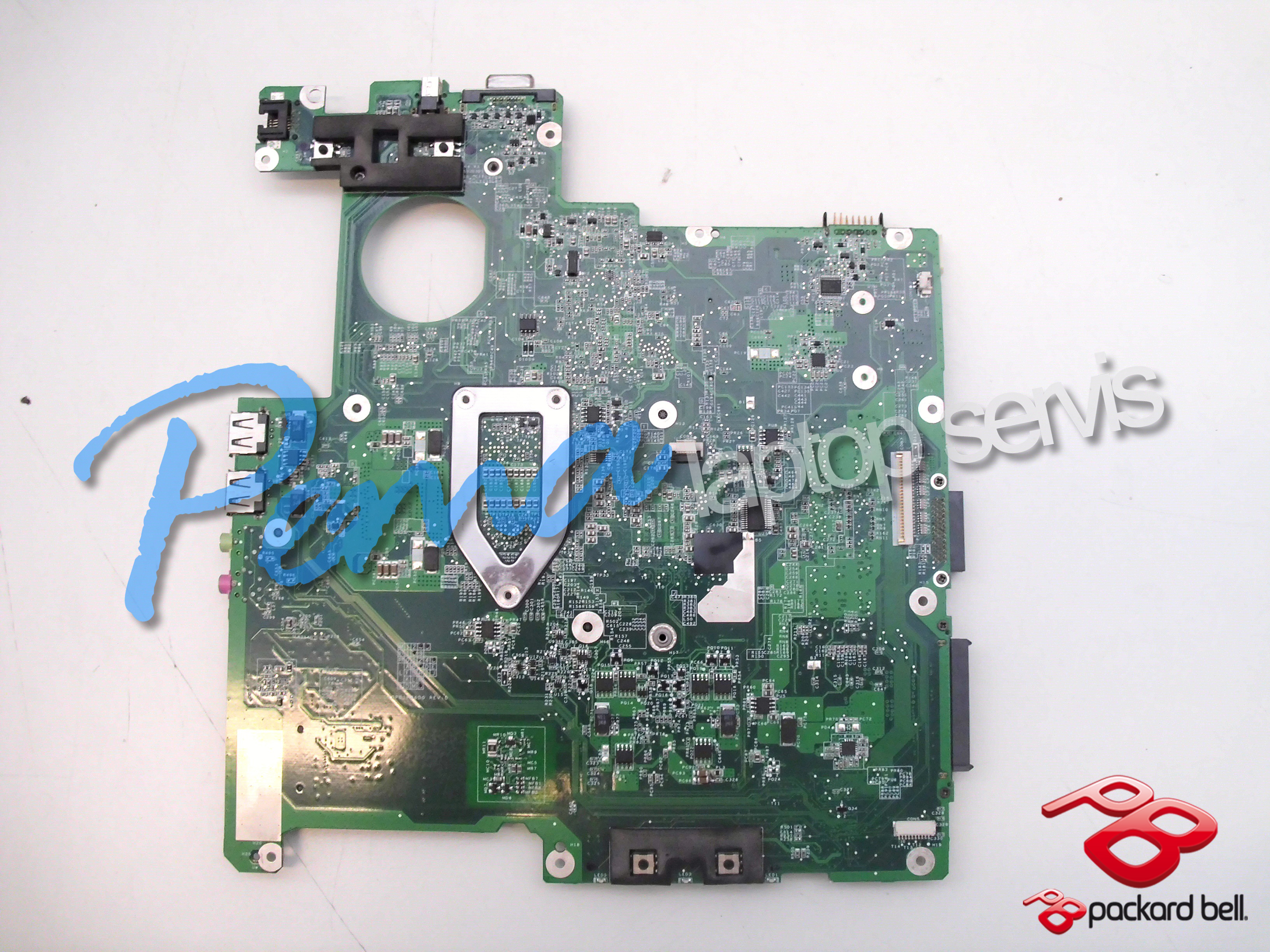 Packard Bell Easynote Mh36 anakart