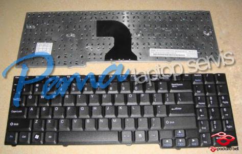 Packard Bell Easynote Mx52 klavye