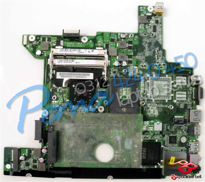 Packard Bell Easynote Nj65 anakart