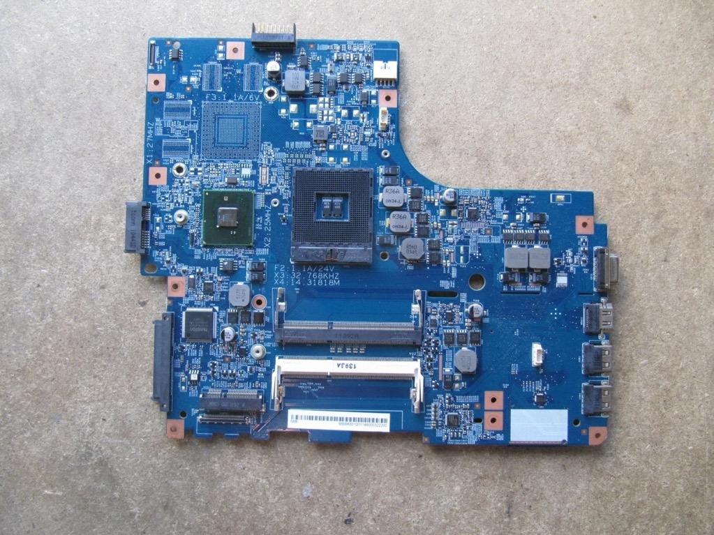 Packard Bell Easynote Tx86 Anakart