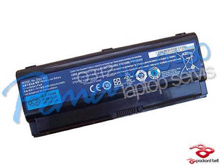 Packard Easynote Sl51 batarya