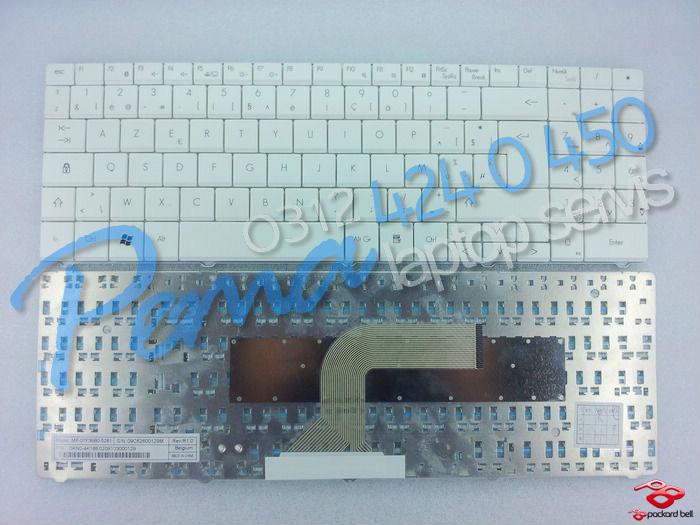 Packard Easynote Sl51 klavye