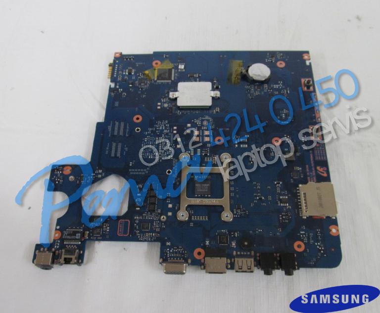 Samsung NP300E5A anakart