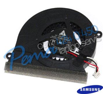 Samsung NP300E5A fan