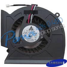 Samsung NP350U2A fan