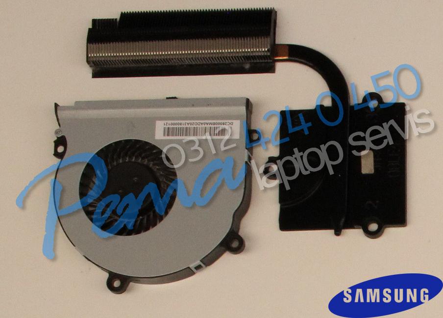 Samsung NP355E5C fan