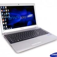 Samsung Rv520 Lcd Cover Alt Ve Üst Kasa