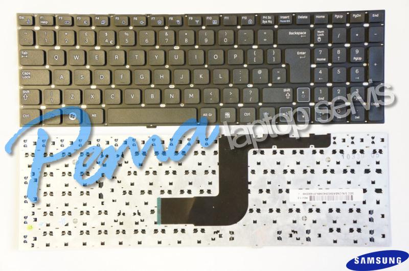 Samsung Rv520 klavye