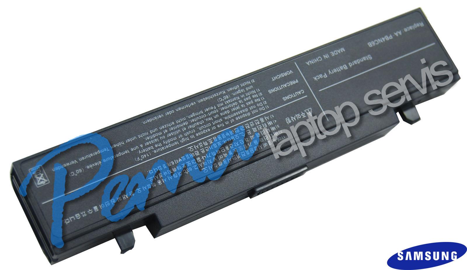 Samsung S3520 batarya