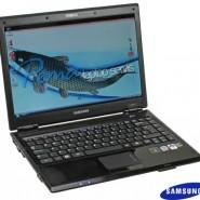 Samsung X460 Lcd Cover Alt Ve Üst Kasa