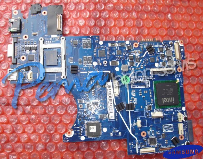 Samsung X460 anakart