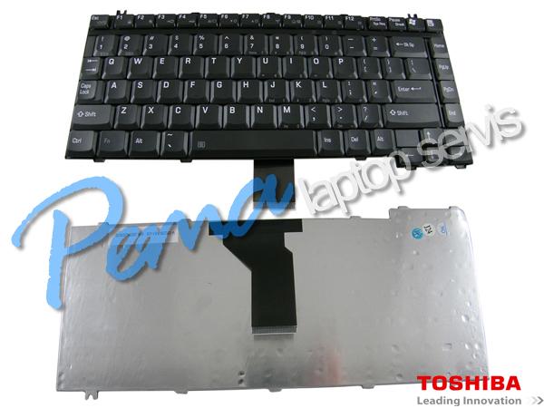 Satellite A50 klavye