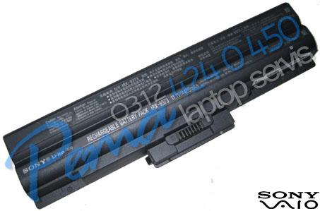 Sony Vaio VGN-NW150J BATARYA