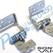 Sony Vaio Vgn-Nw150j/s Sağ Sol  Menteşe Takımı