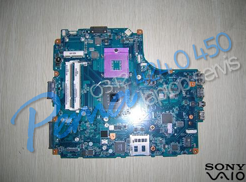 Sony Vaio VGN-NW160J anakart