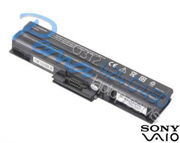 Sony Vaio VGN-NW250F batarya
