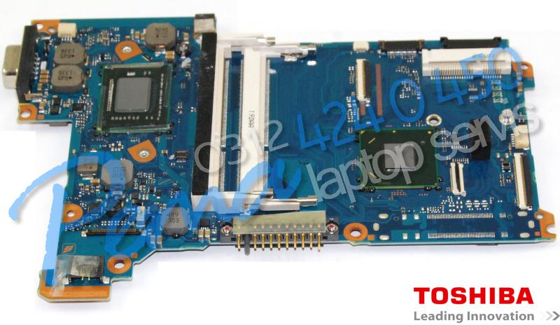 Toshiba Portege R835 anakart