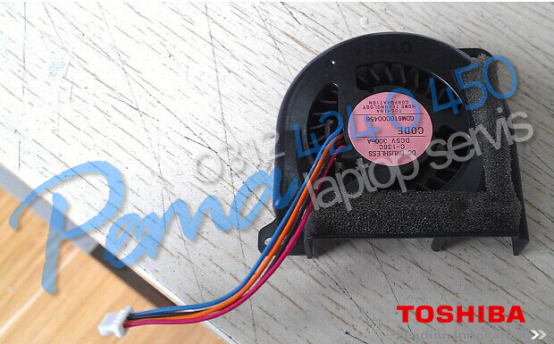 Toshiba Portege R835 fan
