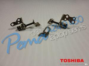 Toshiba Portege R835 menteşe