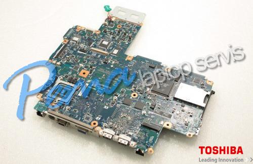 Toshiba QOSMIO G10 anakart