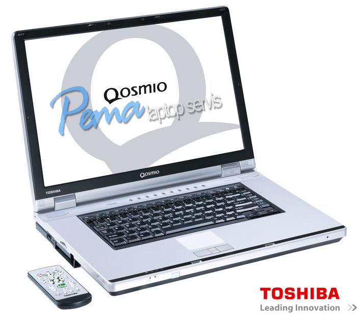 Toshiba QOSMIO G10