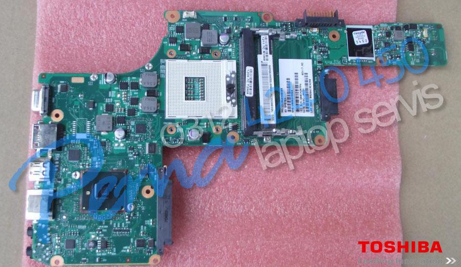 Toshiba Satelite Pro L730 Anakart
