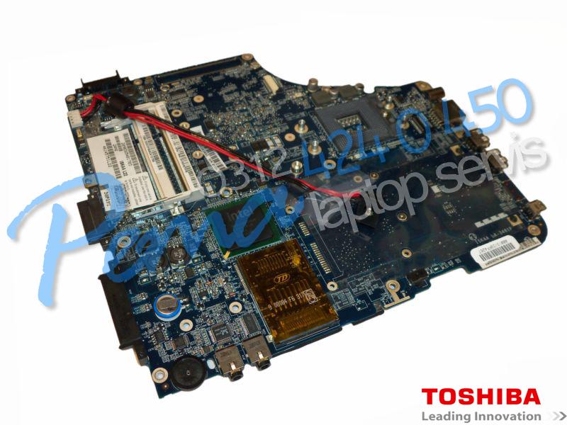 Toshiba Satellite A200 anakart