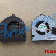 Toshiba Satellite C660 Fan – Toshiba Satellite C660 Soğutucu