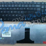 Toshiba Satellite C660 Klavye – Toshiba Satellite C660 Klavye Değişimi