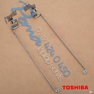Toshiba Satellite C660 Sağ Sol  Menteşe Takımı
