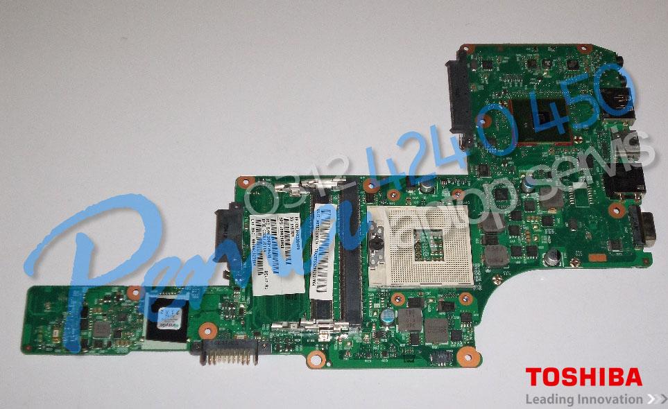 Toshiba Satellite L630 Anakart