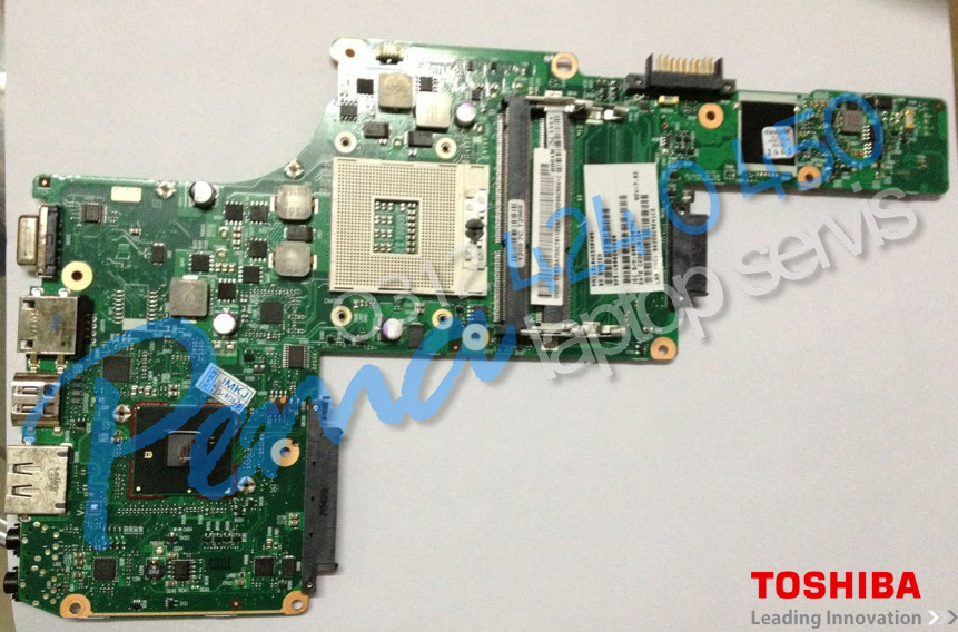 Toshiba Satellite L635 Anakart