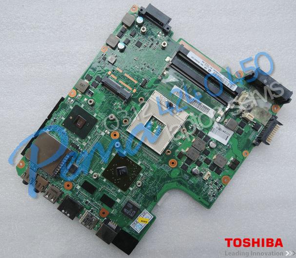 Toshiba Satellite L640 Anakart